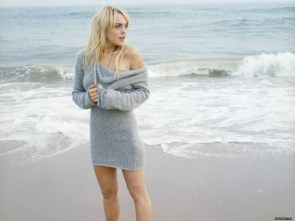 017 – Lindsay Lohan