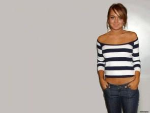 020 – Lindsay Lohan