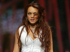 021 – Lindsay Lohan