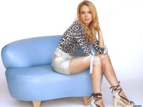 031 – Lindsay Lohan