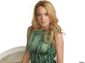 032 – Lindsay Lohan