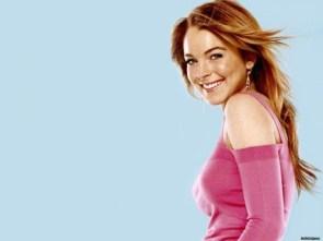040 – Lindsay Lohan