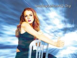 057 – Lindsay Lohan