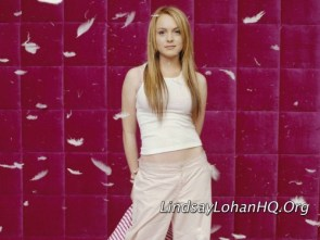 063 – Lindsay Lohan