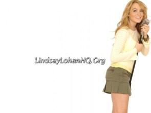 067 – Lindsay Lohan