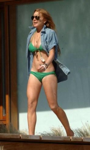 074 – Lindsay Lohan