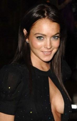 075 – Lindsay Lohan