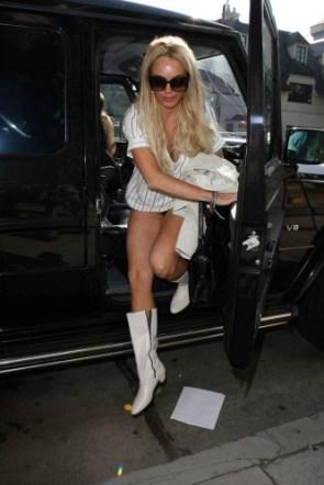 082 – Lindsay Lohan