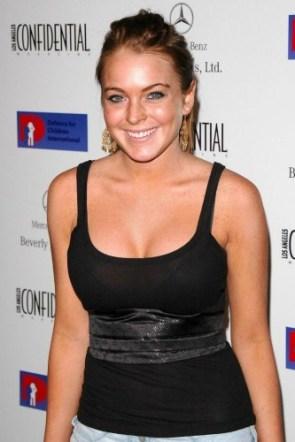 088 – Lindsay Lohan