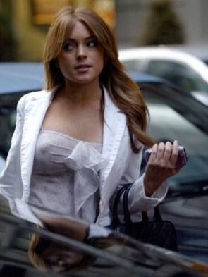 095 – Lindsay Lohan