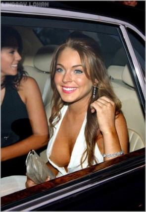 096 – Lindsay Lohan