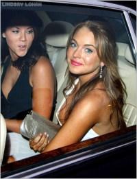097 – Lindsay Lohan