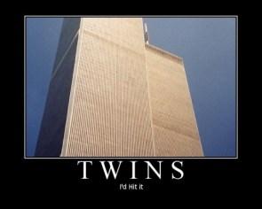 Twins – I'd Hit It