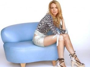 130 – Lindsay Lohan
