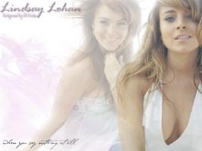 133 – Lindsay Lohan