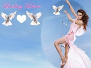 145 – Lindsay Lohan