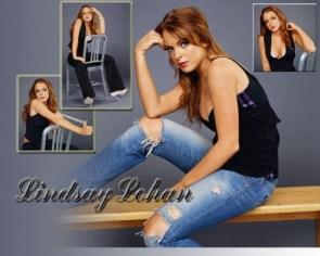 148 – Lindsay Lohan