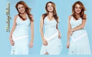 151 – Lindsay Lohan
