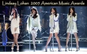 153 – Lindsay Lohan