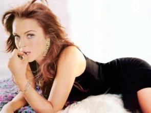 163 – Lindsay Lohan