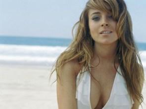 165 – Lindsay Lohan