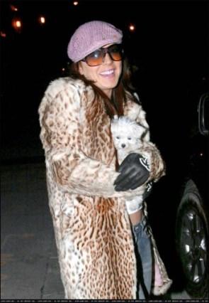 173 – Lindsay Lohan