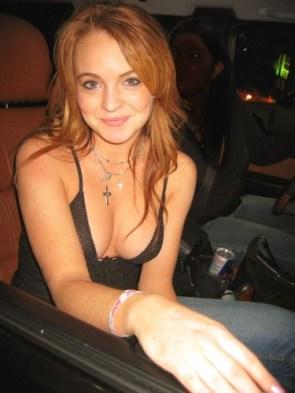 174 – Lindsay Lohan