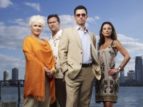 Burn Notice Season 2 Promo
