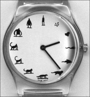 Evolutionary Watch