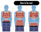 pants guide to how to be cool