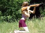 Sniper Girl – Your Doing It Wrong
