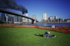 Pictures From 9-11-2001
