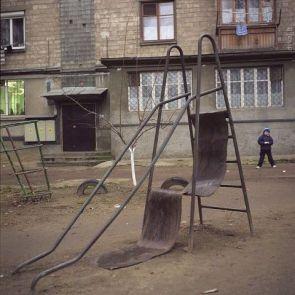 Broken Slide