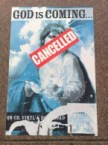 God Is Coming – Canceled