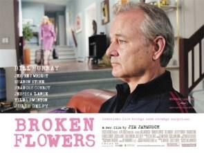 Broken Flowers Wide