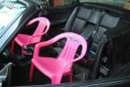 Car Seat Upgrades