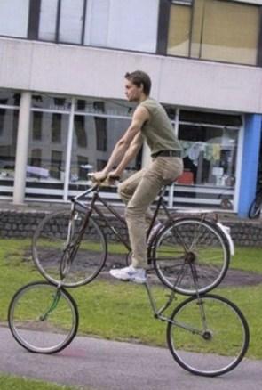 Double Bike