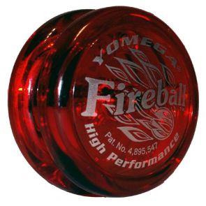 Fireball Yo-Yo