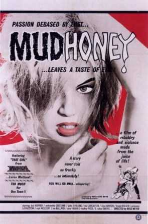 mud honey