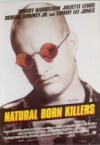 Natural Born Killers Movie Poster