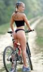 NSFW – Sexy Biker