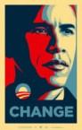 obama – change