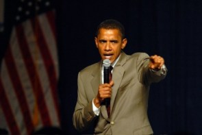 Obama Points You Out