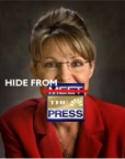 Palin – Hide From The Press