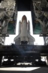 Shuttle prep