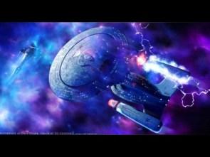 USS Enterprise 1701-D
