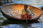 Woven Boat