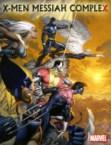 X-Men – Messiah Complex Flyer