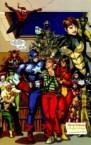 Avengers Christmas