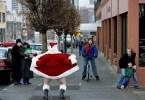 Christmas Flasher